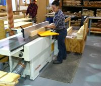 Cabinetmaker Apprenticeship Training